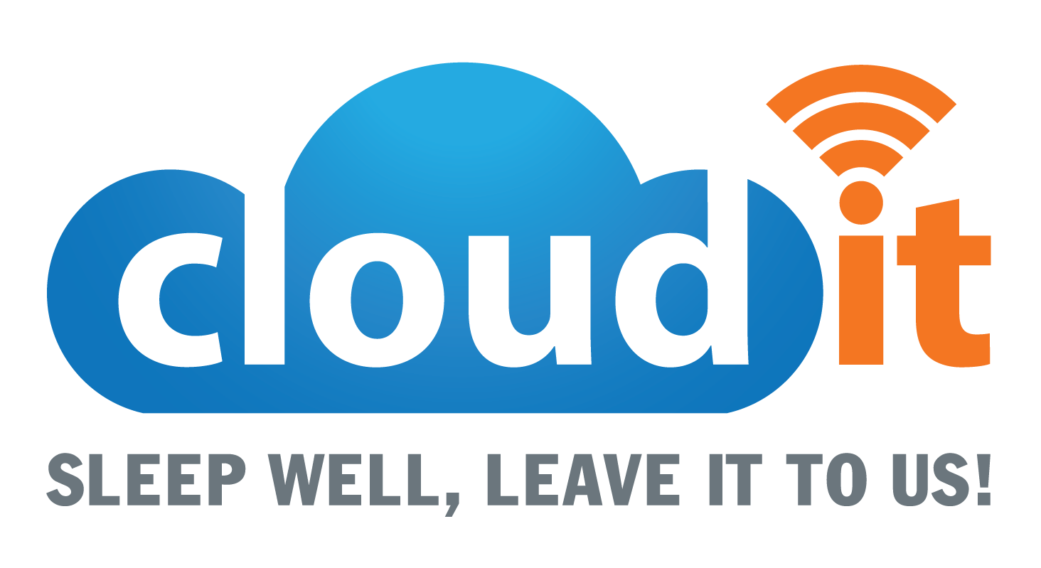 CloudIT - Managed IT services